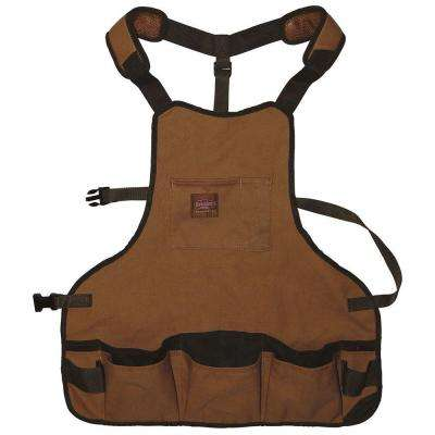 Duckwear Super Bib 23 in. Apron