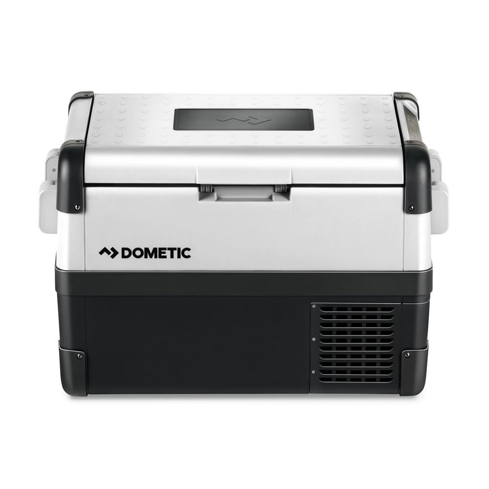 Dometic CFX 49 Qt  12-Volt Electric Powered Cooler Fridge Freeze