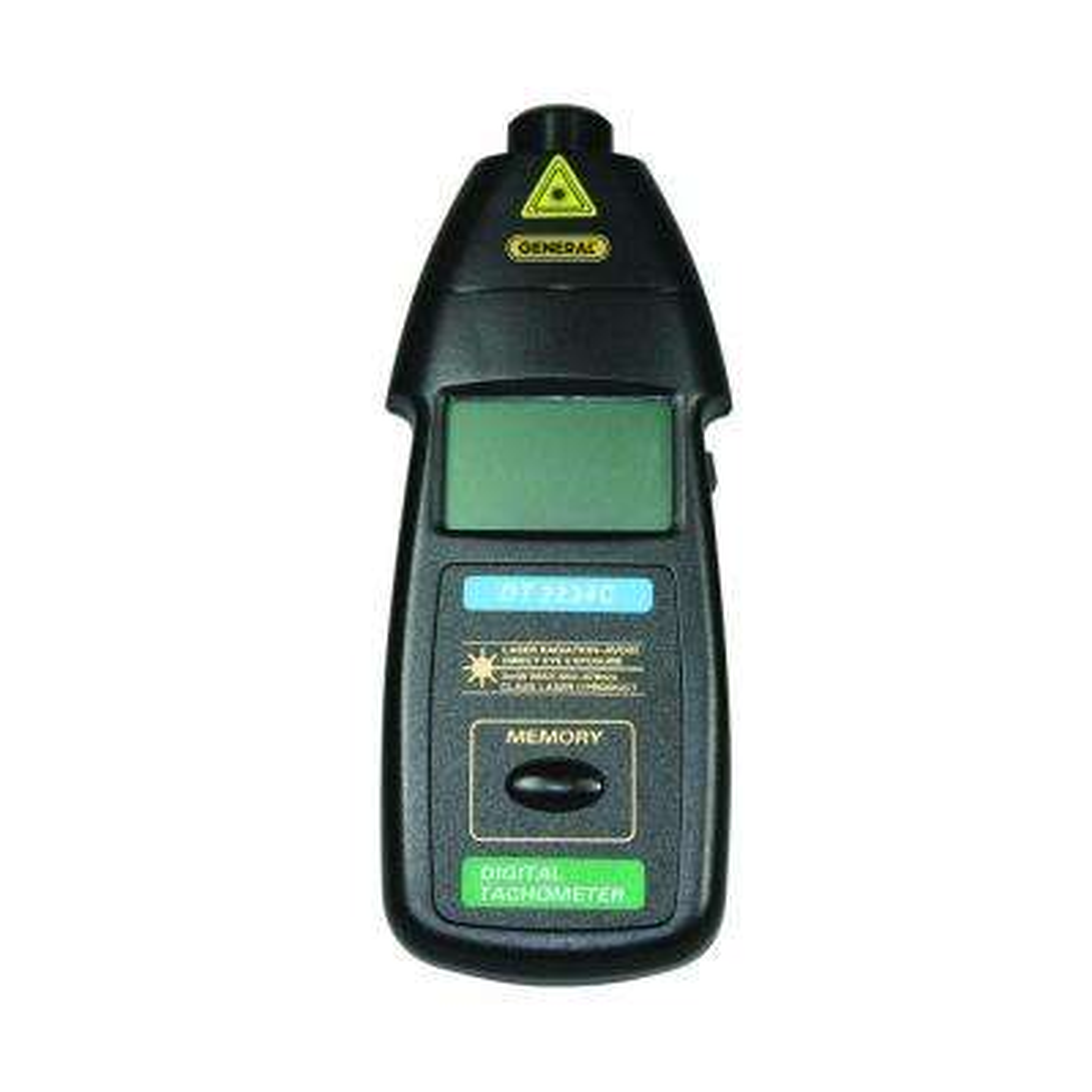 Laser Photo Tachometer