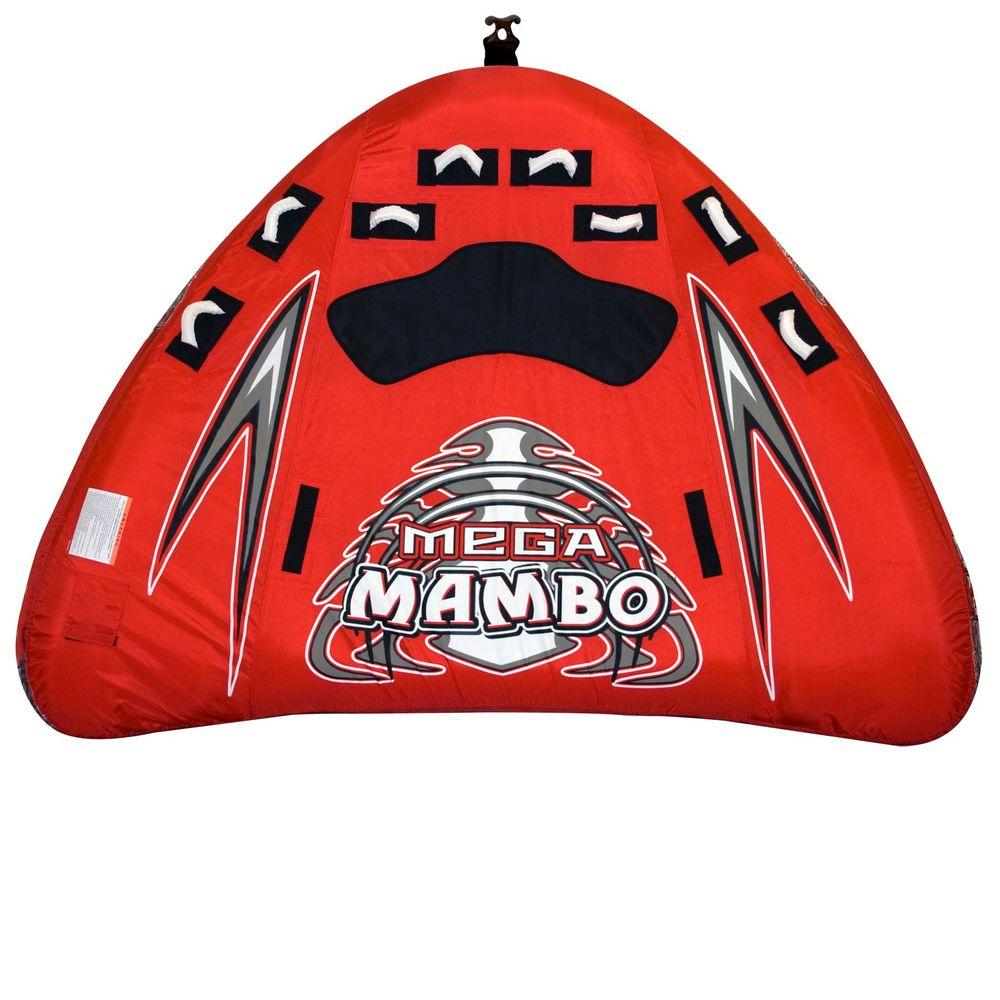 RAVE Sports Mega Mambo Boat Towable