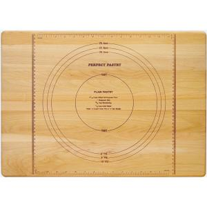 Catskill Craftsmen Perfect Pastry Wooden Reversible Cutting Board by Catskill Craftsmen