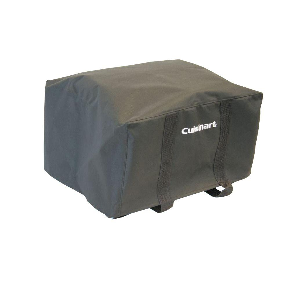 Cuisinart Versastand Portable Grill Carrying Tote And