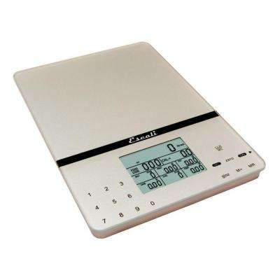 Cesto LCD Food Scale