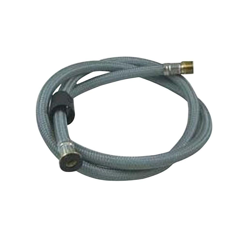 American Standard Spray Hose And Seal M962368 0070a The Home Depot