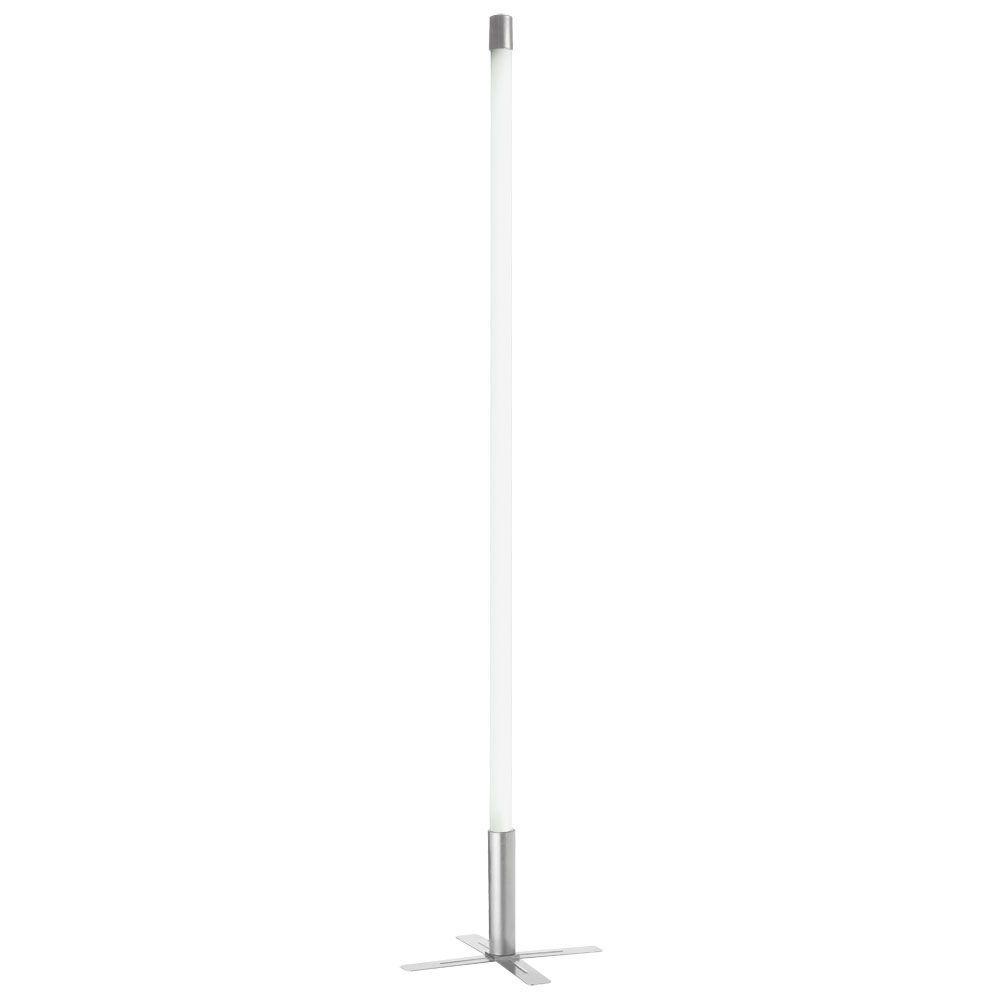 Filament Design Catherine 53 in. White Floor Lamp