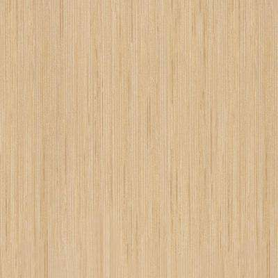 5 ft. x 12 ft. Laminate Sheet in Blond Echo with Premium Linearity Finish