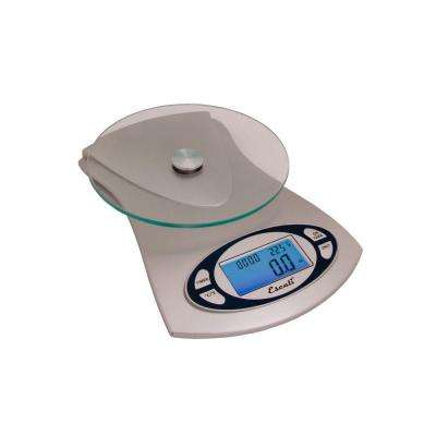 Vitra LCD Food Scale