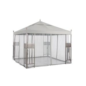 10 ft. x 10 ft. Riverhead Gazebo by
