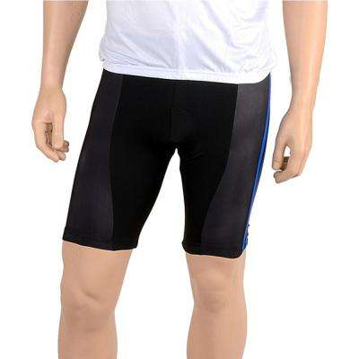 Triumph Men's Blue Cycling Shorts