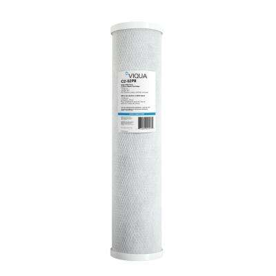 Replacement Home Lead Removal Cartridge 4.5 in. x 20 in.