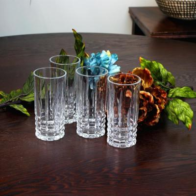 Jewelite 11 oz. Tumbler Set (4-Pack)