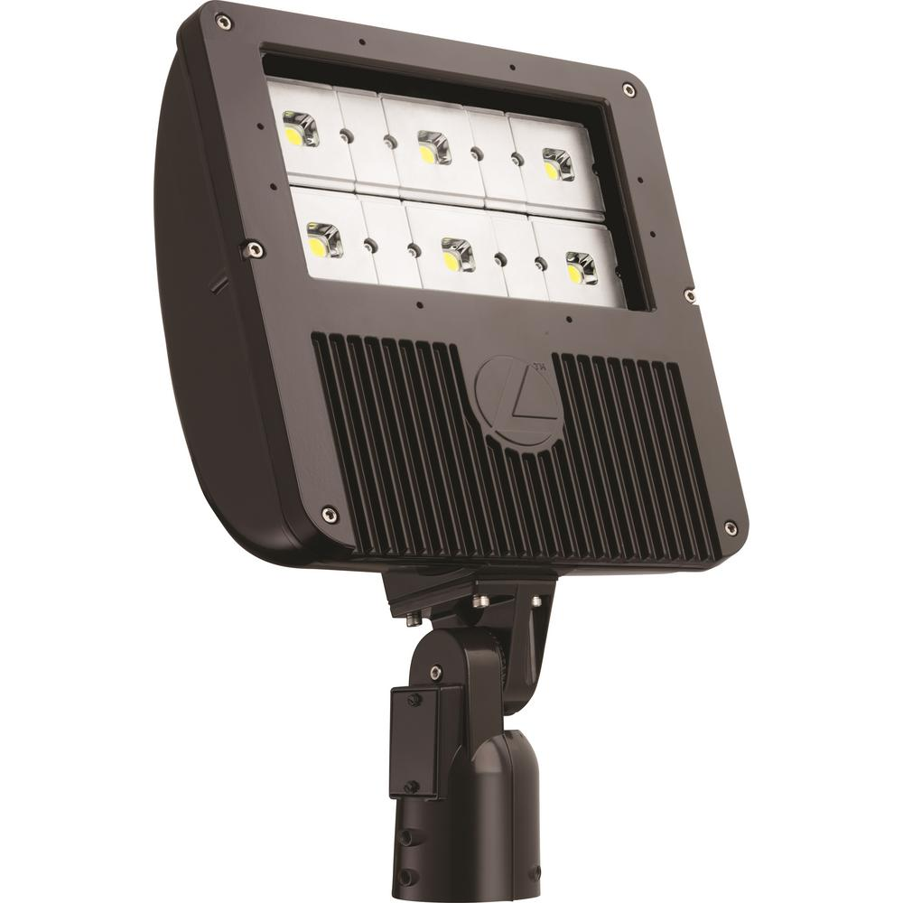 Lithonia Lighting Led Outdoor Flood Light