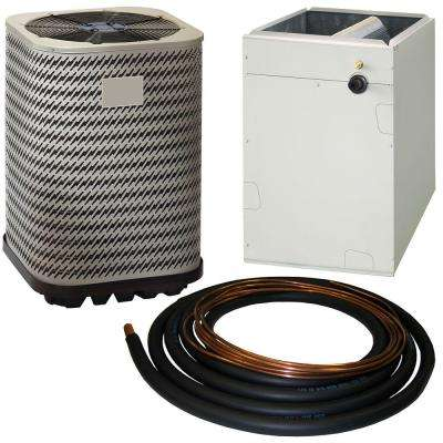 4 Ton 14 SEER R-410A Split System Package Air Conditioning System