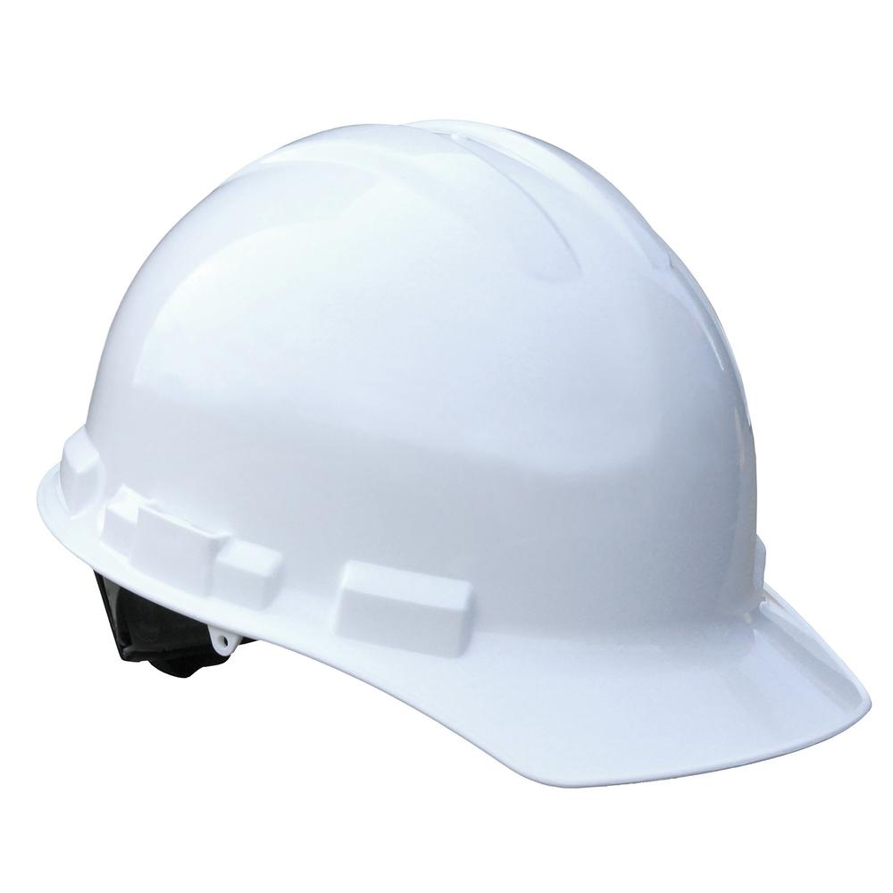 DEWALT Men s White Cap Style Hard Hat-DPG11-W - The Home Depot e1b3cd715d3