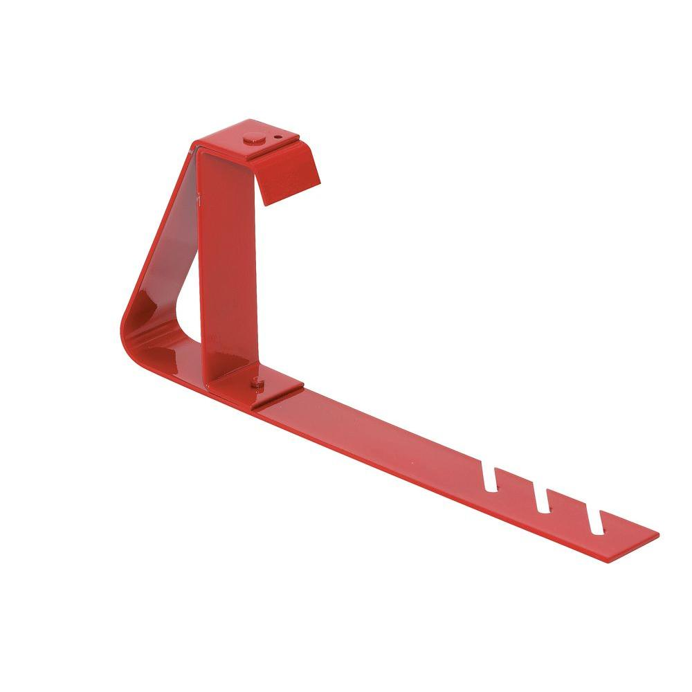 Guardian Fall Protection 6 In X 90 Fixed Roof Bracket 2502 The