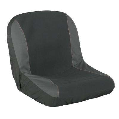 Neoprene Small Lawn Tractor Seat Cover