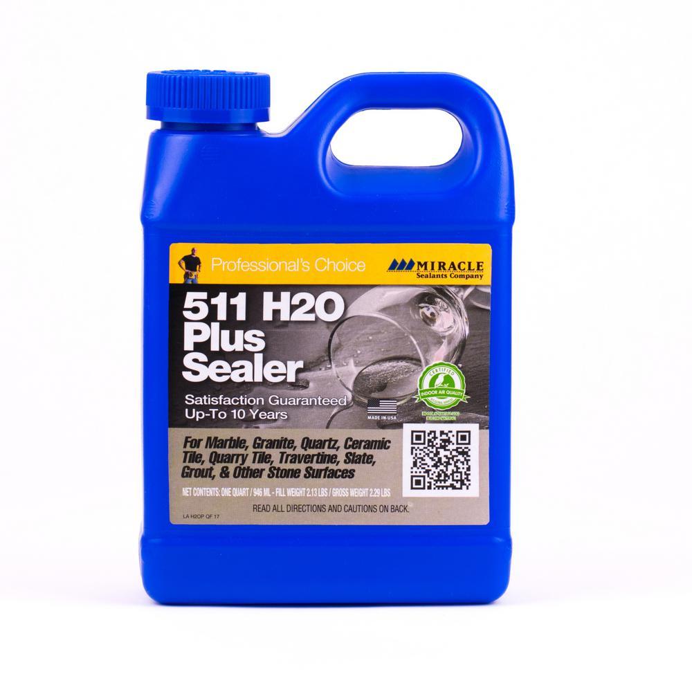 32 oz. 511 H20+ Water-Base Sealer