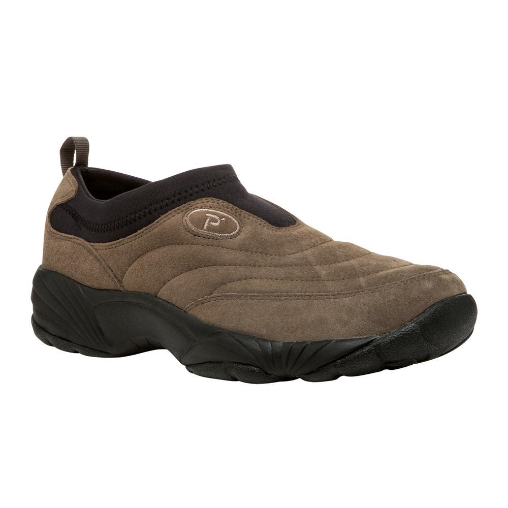Propet Men's Wash N Wear Slip Resistant