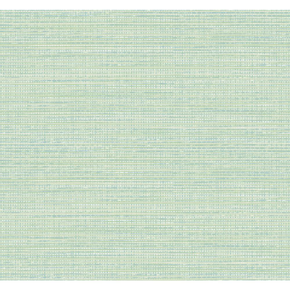 Beachgrass Seaglass Coastal Chic Wallpaper