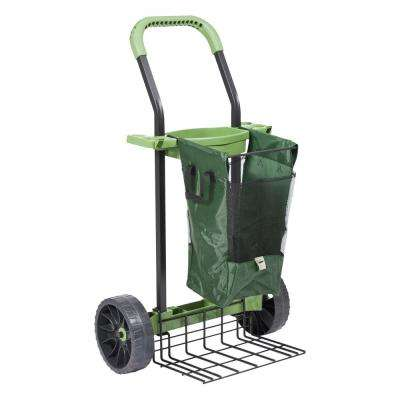 Super-Duty Yard and Garden Project Cart