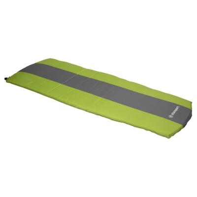 71 in. Twin Lightweight Compact Self-Inflating Air Mat