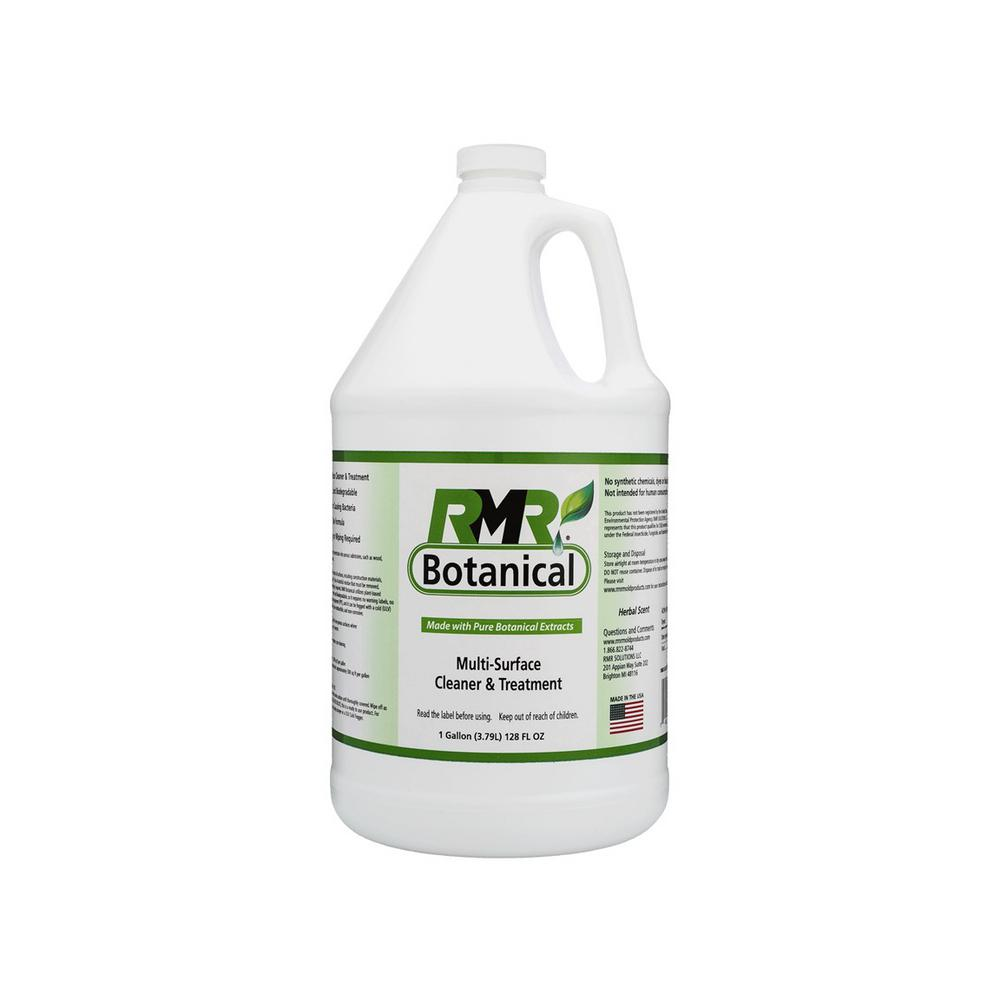 1 Gal. RMR Botanical Cleaner and Treatment Spray