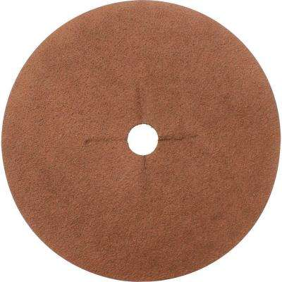 5 in. 80-Grit GV5010 Abrasive Disc (25-Pack)