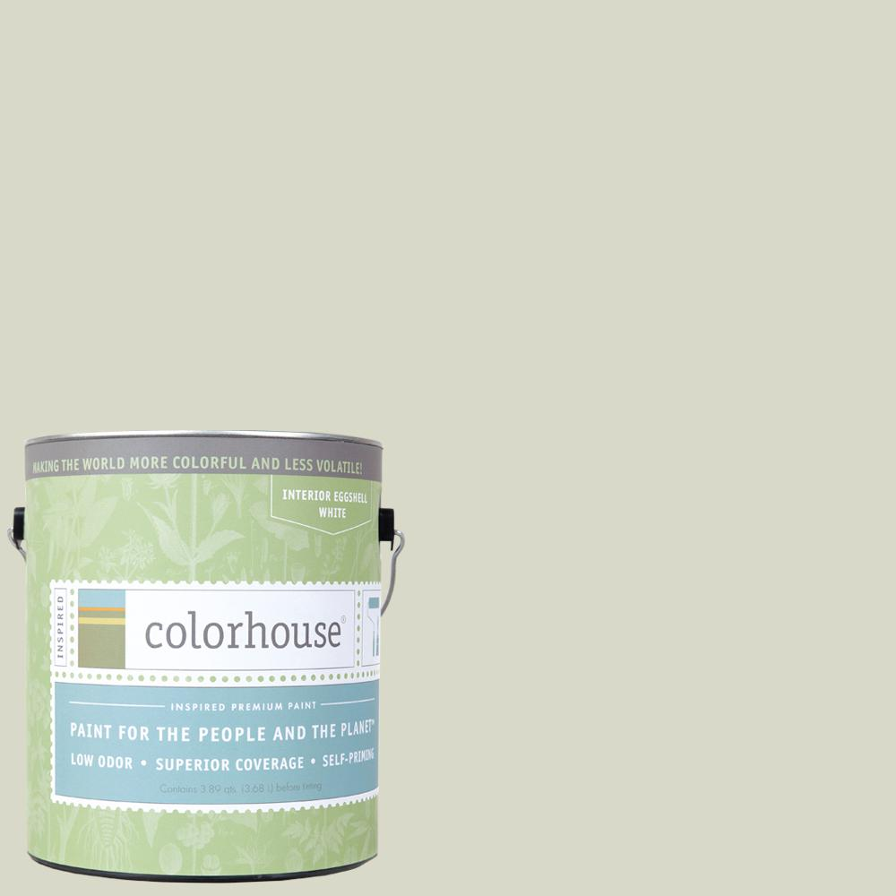 1 gal. Bisque .05 Eggshell Interior Paint