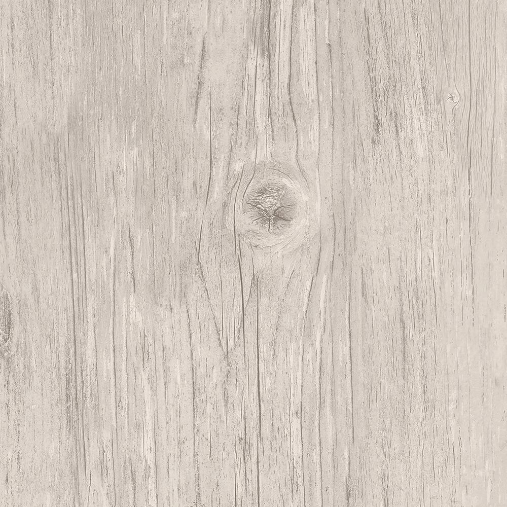 Take Home Sample - Barrel Wood Light Click Vinyl Plank -