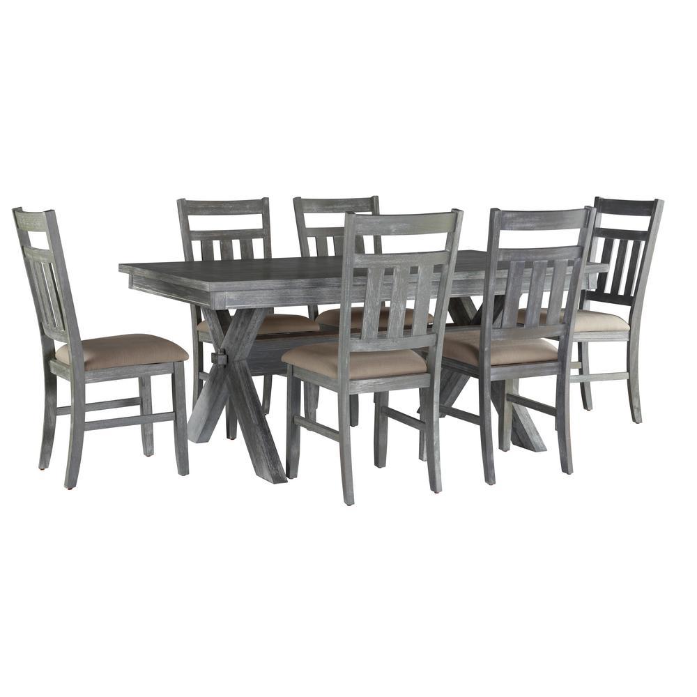 Turino 7-Piece Dining Set