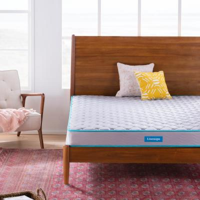 DuraSupport 6in. Firm Innerspring Tight Top Twin Mattress