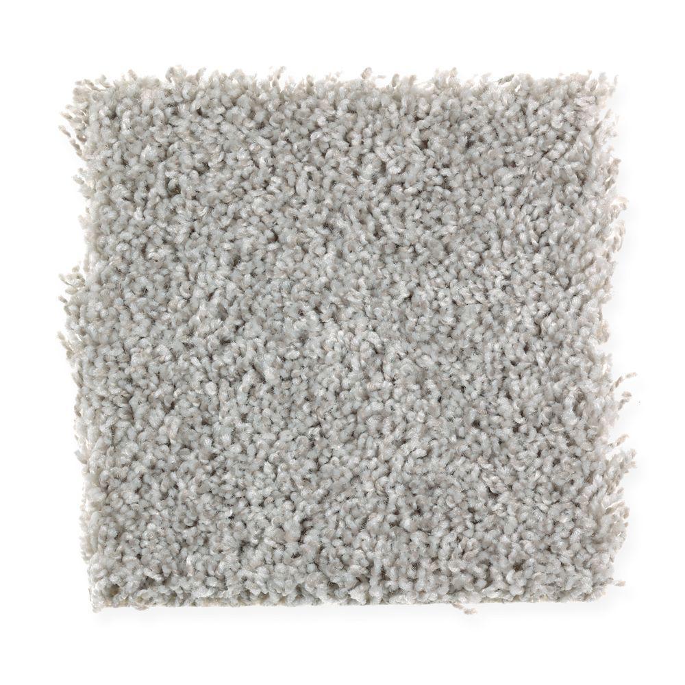 Top Gear II - Color Passageway Texture 12 ft. Carpet