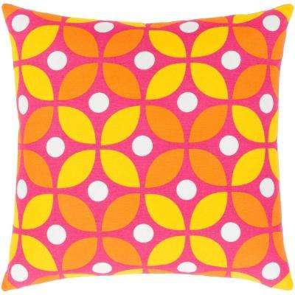 Warest Poly Euro Pillow