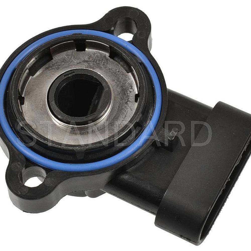Throttle Position Sensor fits 1998-2002 GMC Sierra 1500 Sierra 1500,Yukon Sierra 1500,Yukon,Yukon XL 150