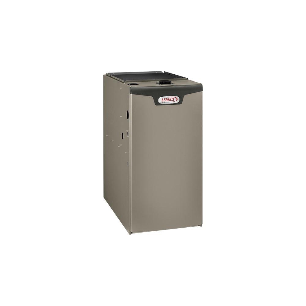 lennox installed elite series air furnace hsinstlenef. Black Bedroom Furniture Sets. Home Design Ideas