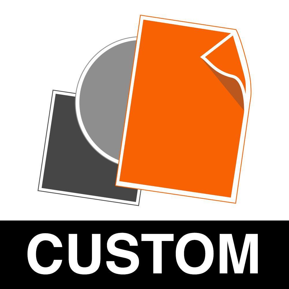 Custom Form: Vista by Vista Products