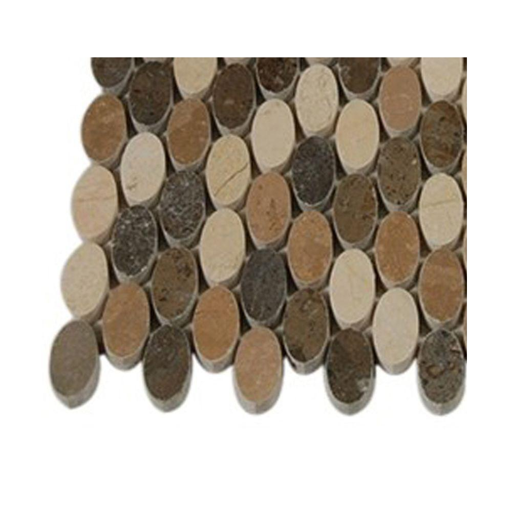 Splashback Tile - Tile Samples - Tile - The Home Depot
