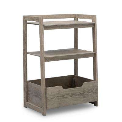 Universal Crafted Limestone Small Ladder Shelf