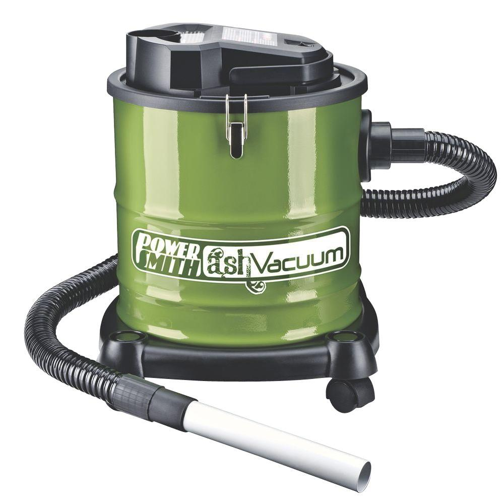 Powersmith ash vacuum pavc101 the home depot for Motor oil 101 answers