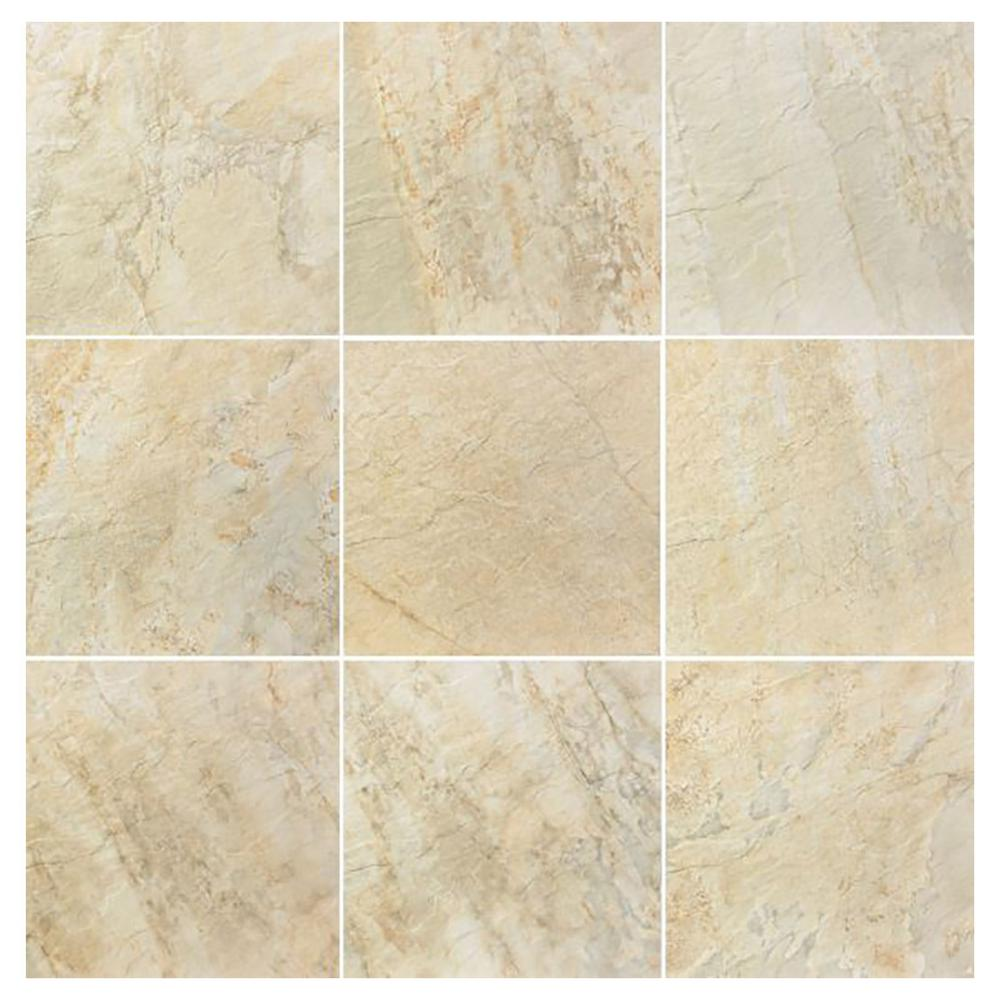 Legend Olympic 6 in. x 6 in. Porcelain Floor and Wall