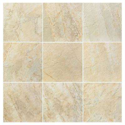 Legend Olympic 6 in. x 6 in. Porcelain Floor and Wall Tile (10.5 sq. ft. / case)