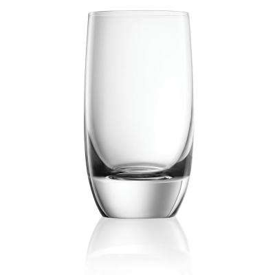 Shanghai Soul 9 oz. Hi-Ball Glass (8-Piece)