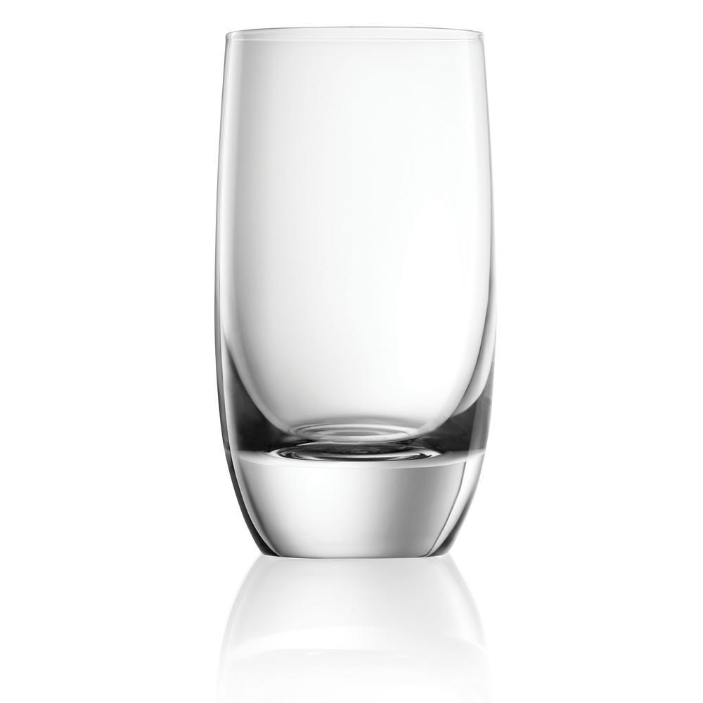 Shanghai Soul 9 oz. Hi-Ball Glass (8-Piece)
