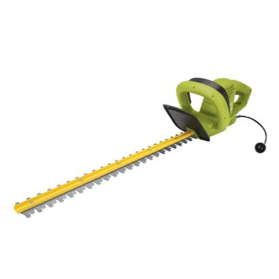 22 in. 3.5 Amp Electric Hedger Trimmer