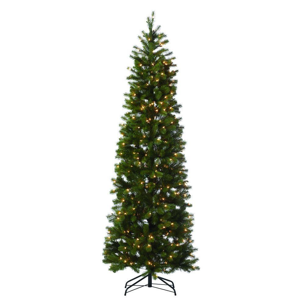 12 Ft Pre Lit Christmas Tree Costco: 12 Ft. Pre-Lit LED Sierra Nevada Quick Set Artificial