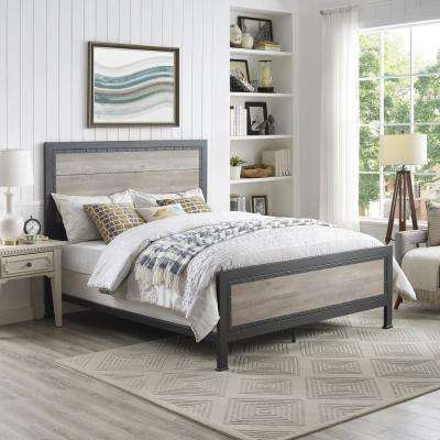 Awesome Cheap Queen Bed Frames Gallery
