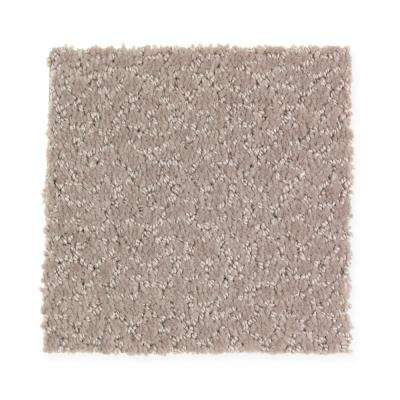Carpet Sample - Retreat - Color Country Classic Pattern 8 in. x 8 in.