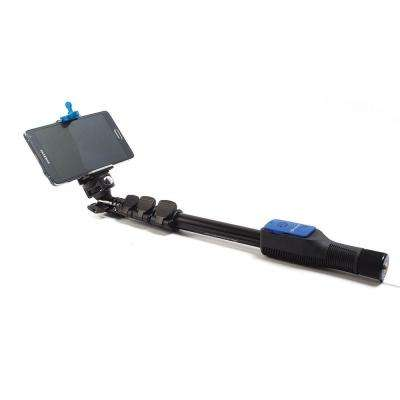 Industrial Premium Extending Monopod with Bluetooth Shutter