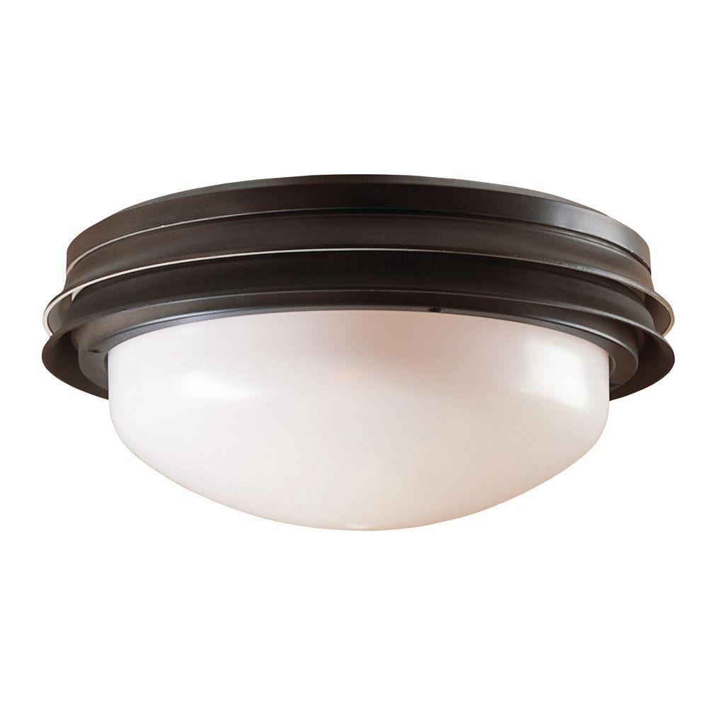 Hunter Marine II Outdoor Ceiling Fan Light Kit by Hunter