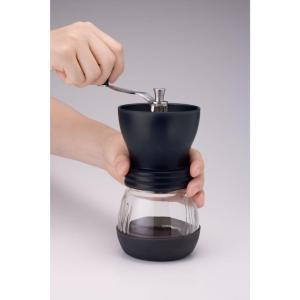 Click here to buy Kyocera Adjustable Coffee Grinder by Kyocera.
